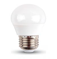 Светодиодная лампа LED Original G45 6 Вт E27 4100 К