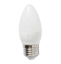 Светодиодная лампа LED Original С37 6 Вт E27 4100 К