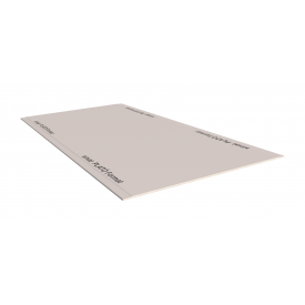 Гіпсокартон SINIAT PLATO Format KPOS 1200х2500х12,5 мм