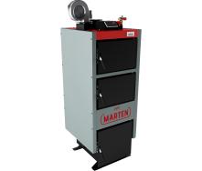 Котел твердотопливный Marten Comfort MC-20 20 кВт