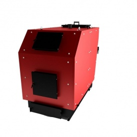 Твердотопливный котел Marten industrial MI-95 95 кВт
