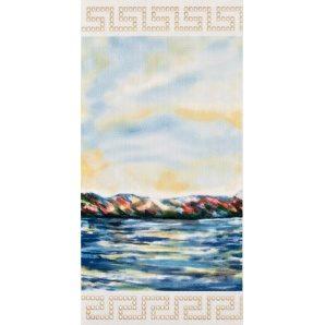 Декоративна плитка АТЕМ Landscape Waterfront 295х595 мм