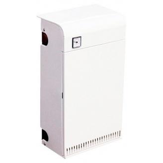 Газовий парапетний котел Вулкан АОГВ 16 ПЕ 16 кВт 700x610x350 мм