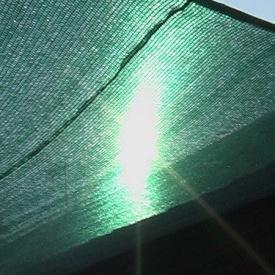 Затіняюча сітка Tenax Солеадо 2х50 м 85% біло-зелена