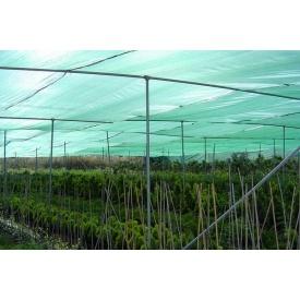 Затіняюча сітка Karatzis 4х50 м 85% зелена