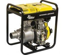 Мотопомпа Sadko WP-100 PRO для чистой воды 145 м3/час