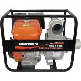 Мотопомпа бензинова Vitals USK 4-100b