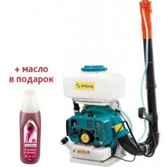 Обприскувач бензиновий Sadko GMD-6014