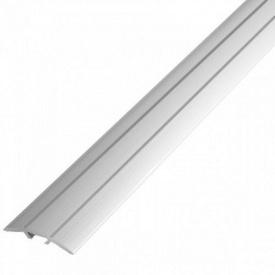 Стыковочный профиль ОМиС алюминиевый 0,9 м