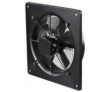 Осевой Вентилятор с квадратной рамой 400-В 195 Вт