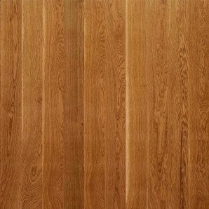 Односмугова паркетна дошка Focus Floor Дуб SHAMAL медовий лак 1800х138х14 мм