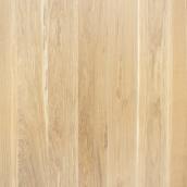 Паркетная доска Focus Floor Дуб PRESTIGE SANTA-ANA легкий браш коричневое масло 1800х188х14 мм
