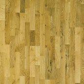 Паркетная доска трехполосная Focus Floor Дуб KHAMSIN лак 2266х188х14 мм