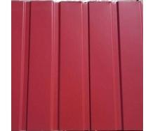 Профнастил Альба Профиль ПС 7 0,45 мм 1170/1220 мм матовый полиэстер (Китай)