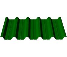 Профнастил Альба-Профиль ПК 45 0,45 мм 1030/1070 мм полиэстер (Китай)