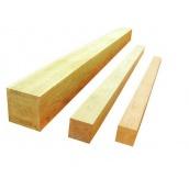 Брус деревянный 50х150 мм 4,5-6 м