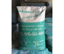 Цемент Хайдельберг пцII/Б-Ш-400 25 кг