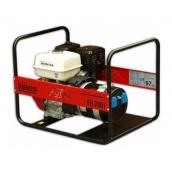 Генератор FOGO FH 7001 E бензиновий 6 кВт