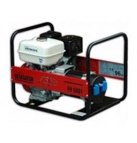 Генератор FOGO FH 5001 E бензиновый 4,3 кВт