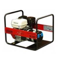 Генератор FOGO FH 7001 E бензиновый 6 кВт