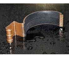 З'єднувач ринви Struga 125 мм