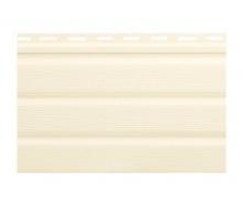 Софіт Альта-Профіль Т-19 без перфорації 3000х232 мм кремовий