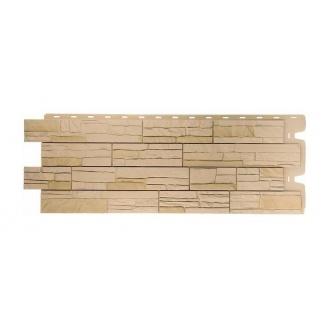 Фасадная панель Docke Stein Bernstein 1196х426 мм янтарный