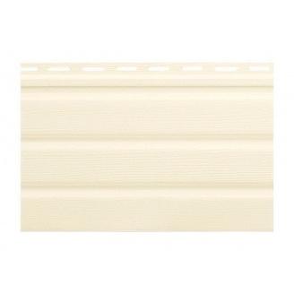Софит Альта-Профиль Т-19 без перфорации 3000х232 мм кремовый
