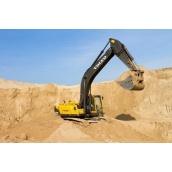 Пісок будівельний 25 т