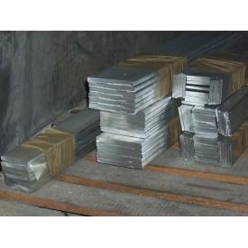 Шина алюминиевая АД31 Т5 2х15 мм
