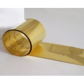 Лента латунная Л63 0,5х300 мм