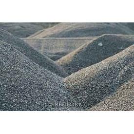 Щебінь гранітний фракції 20-40 мм