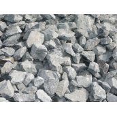 Бутовый камень 100х100 мм