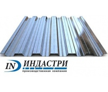 Профнастил Индастри ПК 35 цинк 1120 мм 0,4 мм