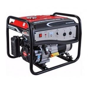 Бензиновий генератор Vulkan SC 3250 2,8 кВт