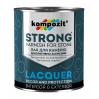 Лак для каменю Kompozit STRONG 2,7 л