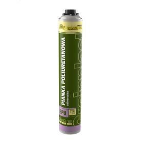 Пена полиуретановая Greinplast EPU 750 мл универсальная