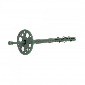 Дюбель Masterplast с пластиковым гвоздем 10х140 мм