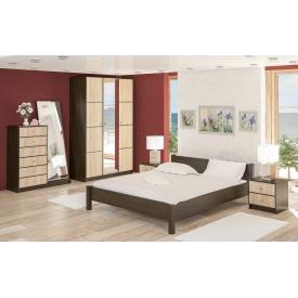 Спальня Мебель-Сервис Фантазия модульная 2
