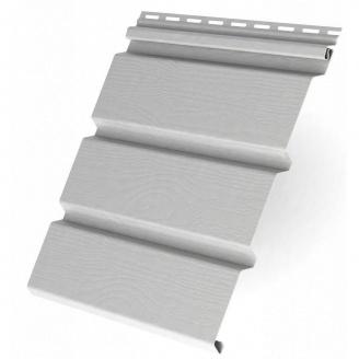 Панель софита Айдахо без перфорации 3,05x0,300 белая