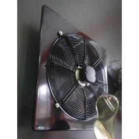 Вентилятор Fluger 500 в раме осевой 6420 м3/час 420 Вт