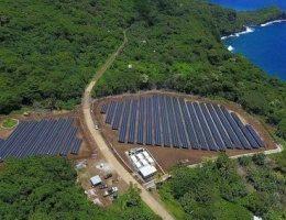 Почему Китай делает ставку на солнечную энергию