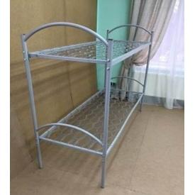 Кровать металлическая двухъярусная 1900х700 мм новая