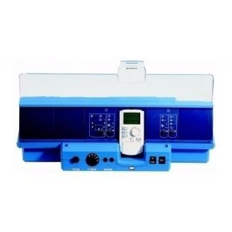 Система управления Buderus Logamatic 4324 660х240х230 мм