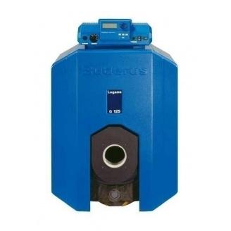 Котел Buderus Logano G125-25 WS без горелки 25 кВт