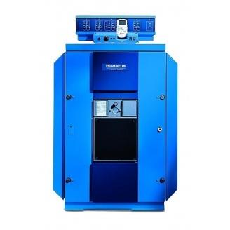 Котел Buderus Logano GE515-455 отдельными секциями без горелки 455 кВт