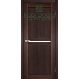Межкомнатные двери Корфад MILANO ML-02 Орех