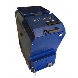 Котел длительного горения KORDI КОТВ-16+ 16 кВт