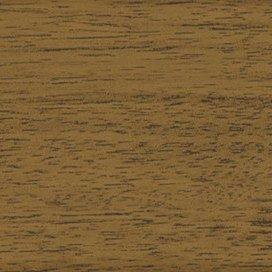 Плінтус підлоговий ELSI 23x58x2500 мм горіх світлий