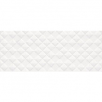 Плитка BALDOCER FLASH CUBES BLANCO 200x500x8 мм